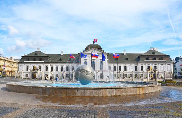 viaggio romantico in 6 capitali dell'est europa