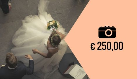 fotografo matrimonio offerta livorno