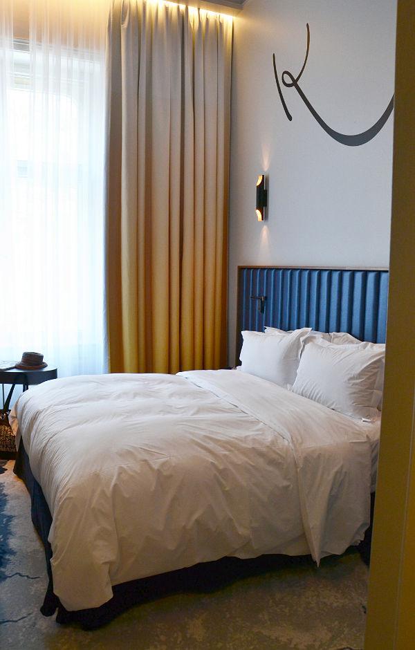 Sofitel hotel di Praga