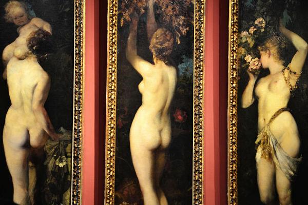 galleria austriaca