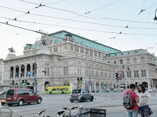 Teatro dell'opera di Vienna