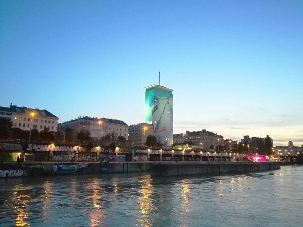 Danubio Vienna