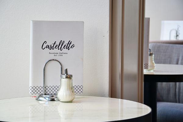 Castelletto Vienna