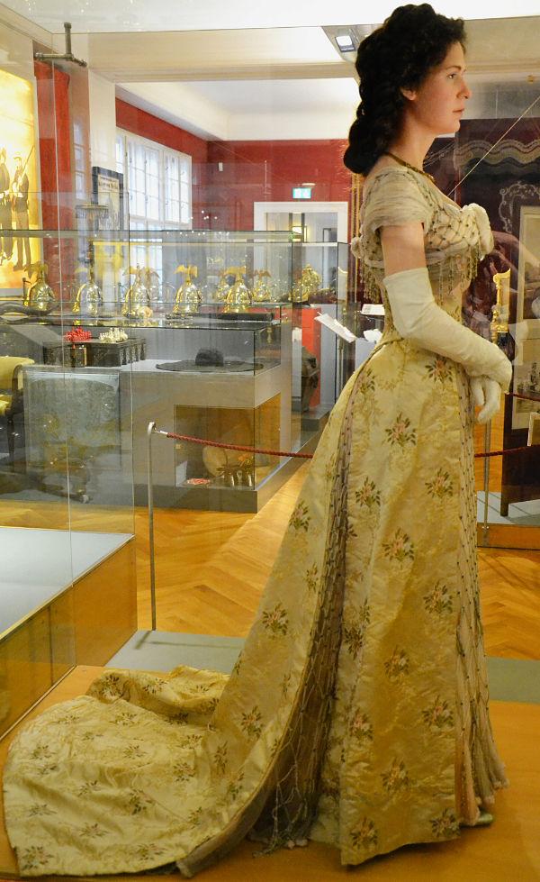 museo del mobile imperiale di Vienna
