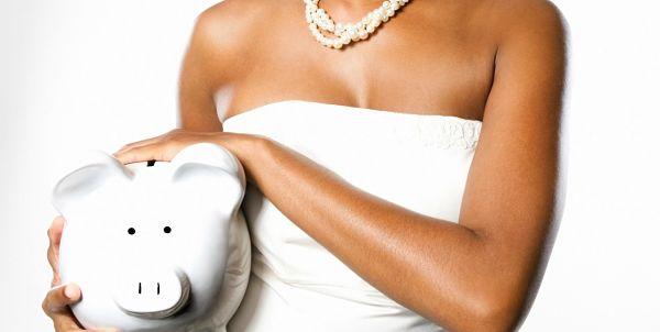 budget abito da sposa