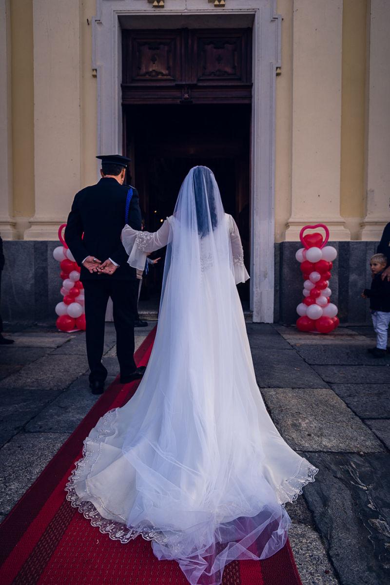 abito sposa taglie forti