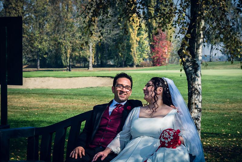 Matrimonio a tema cinema economico