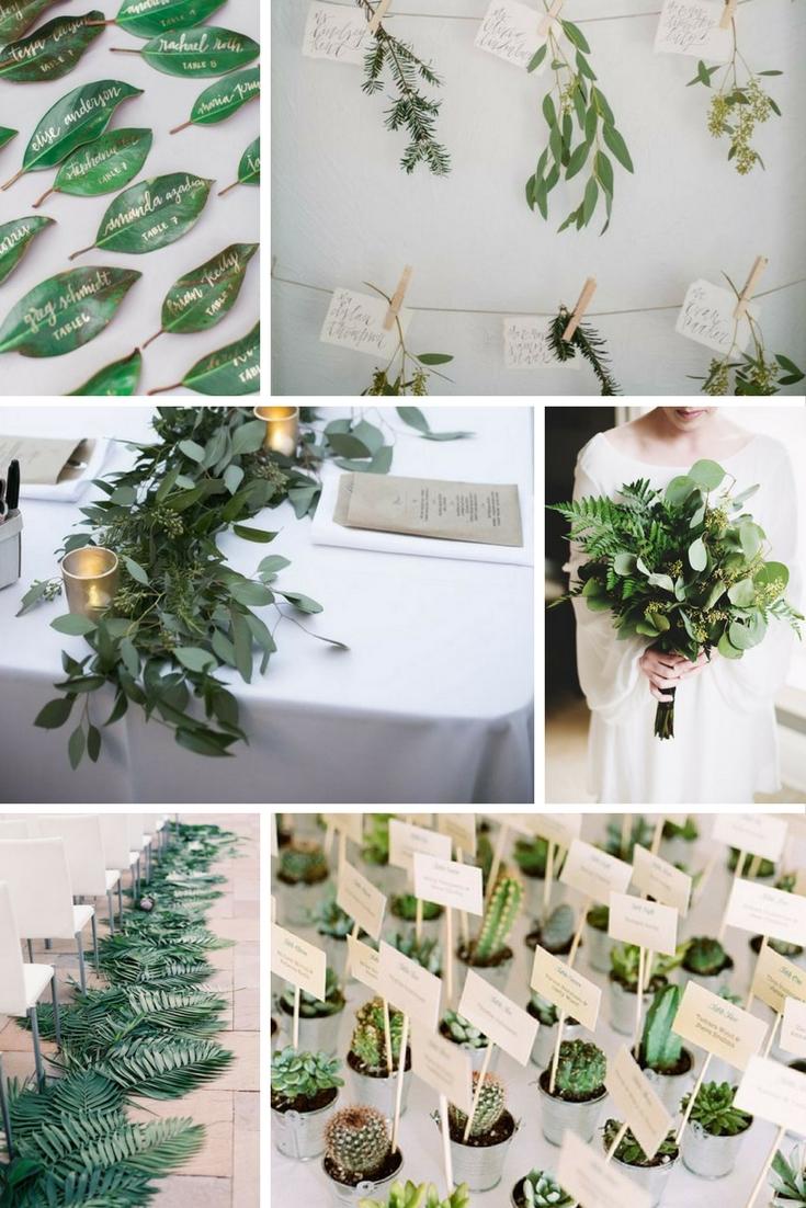 Eccezionale Noleggio piante per matrimonio: una scelta eco e low cost VX75