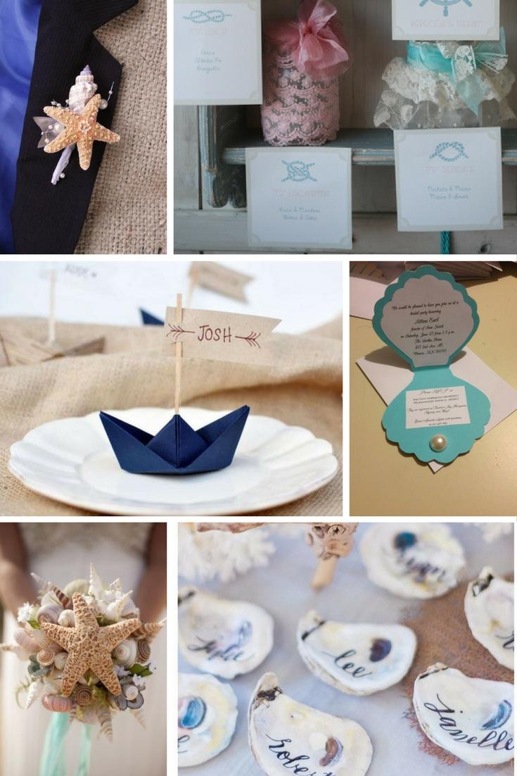 Matrimonio Tema Mare : Bomboniera matrimonio marina porta candela porta t light