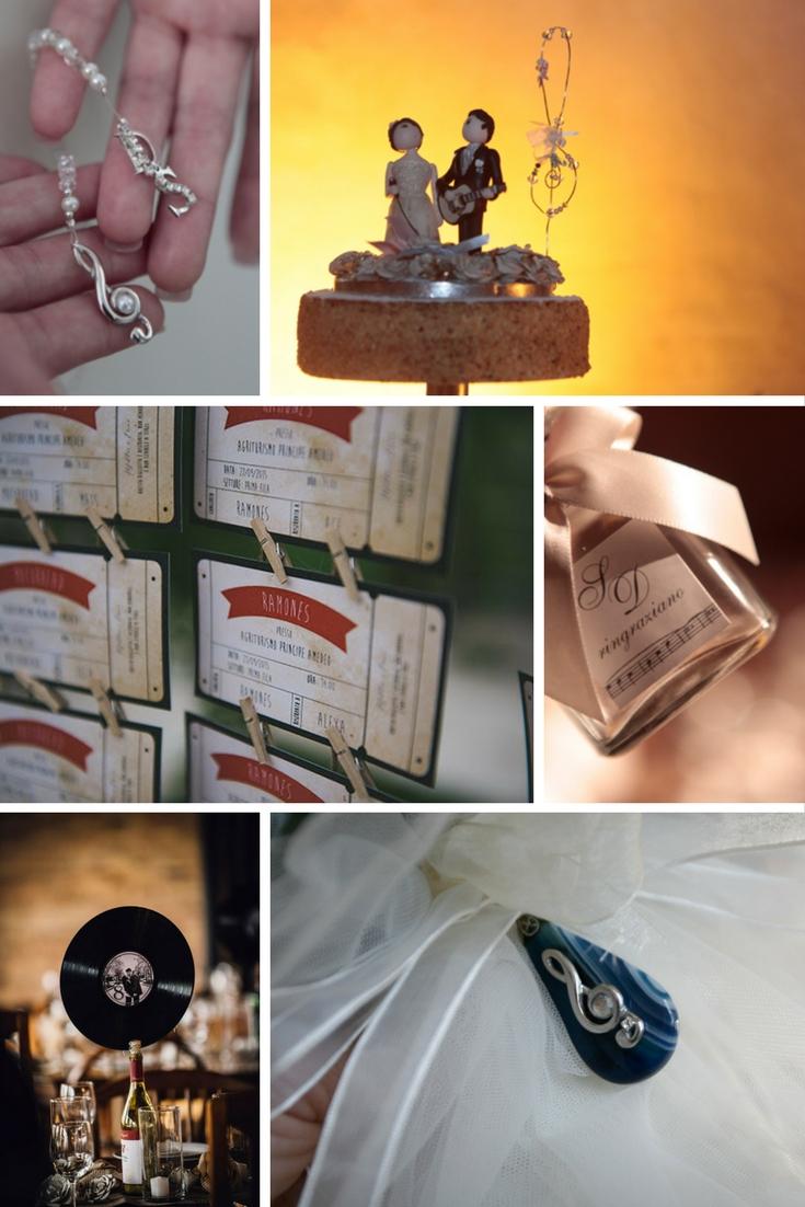 Molto Temi matrimonio: quali scegliere per risparmiare | SR blog ZV94