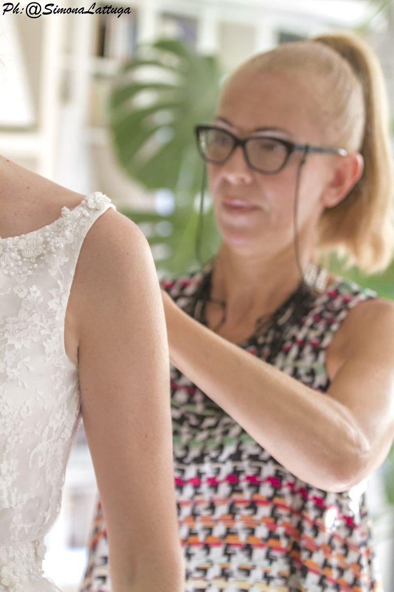 consigli abito da sposa romantico economico