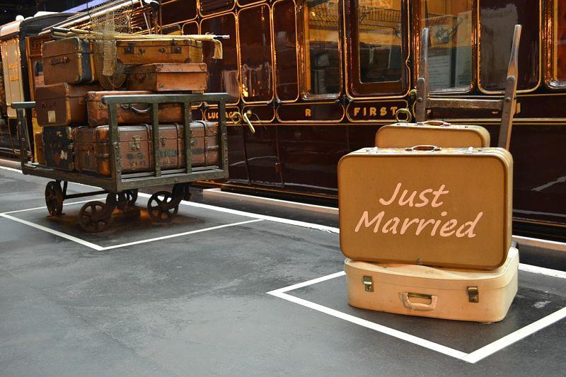 Assicurazione viaggio di nozze