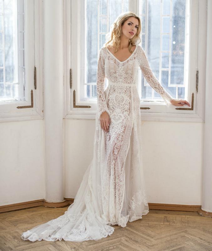 abito da sposa 2018 a meno di 1000 euro