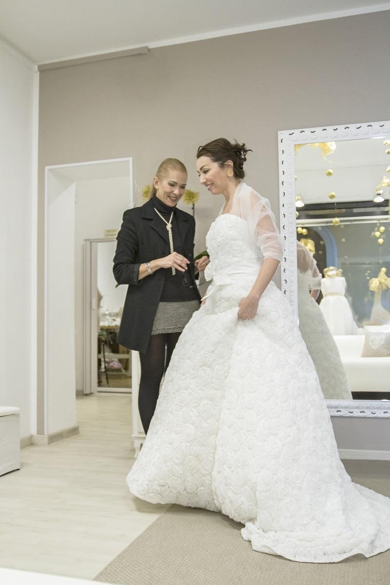 abito da sposa in Emilia Romagna