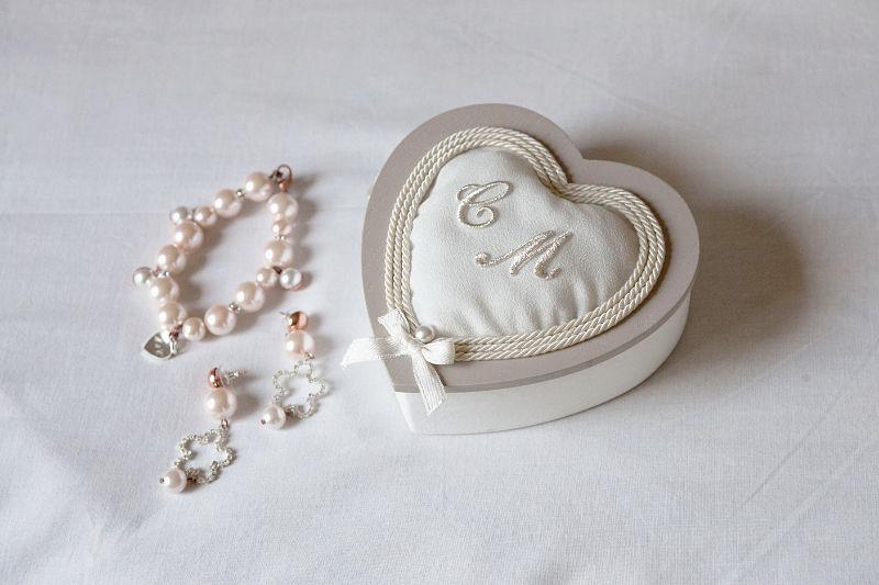 accessori sposa fatti a mano