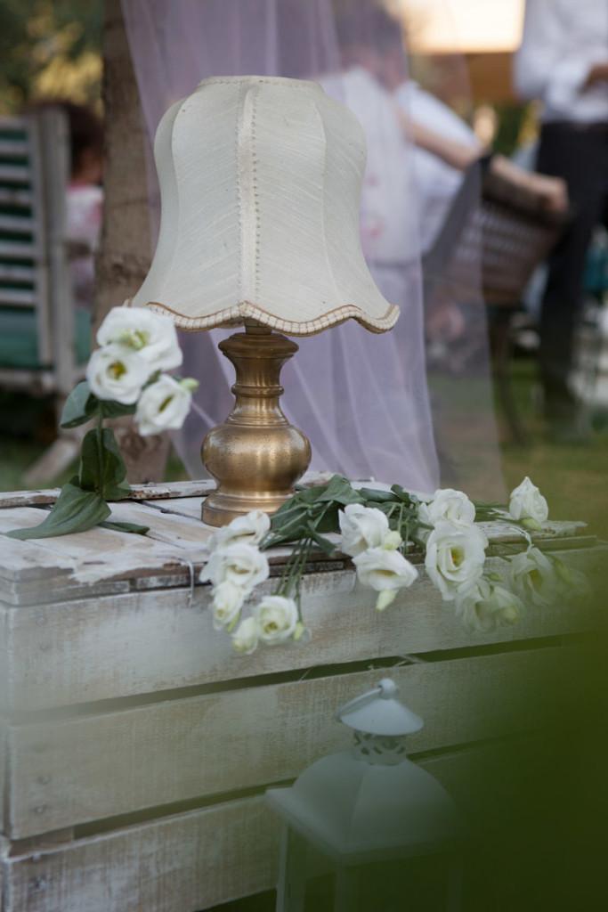 Molto Matrimonio fai da te shabby chic a tema musica | SR real wedding XP24