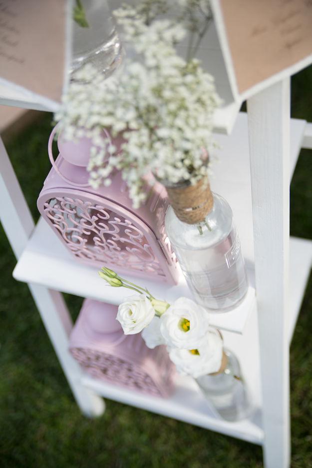 Tableau Matrimonio Rustico : Matrimonio rustico a bologna cinzia corrado real