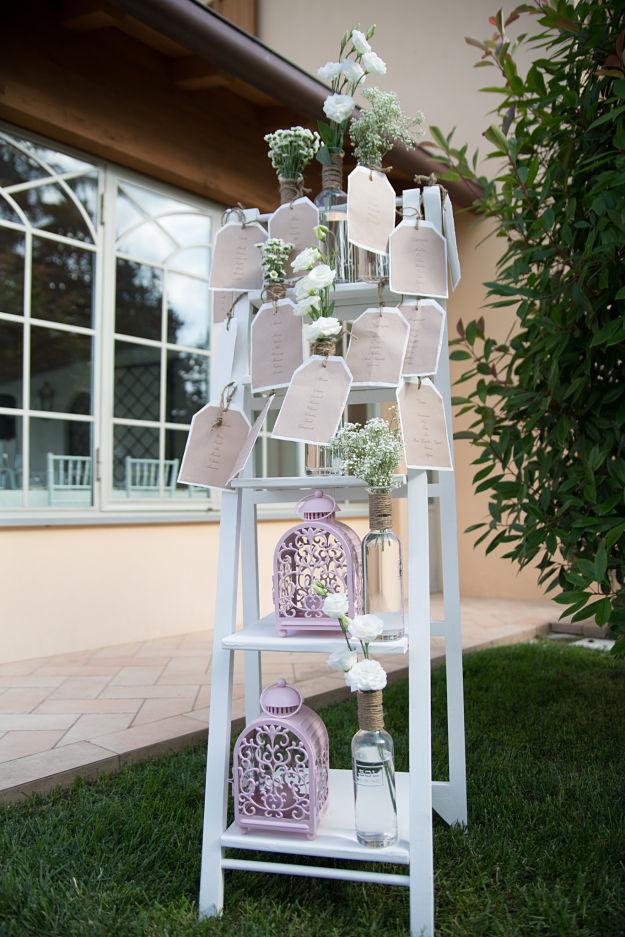 Tableau Matrimonio In Legno : Matrimonio rustico a bologna cinzia corrado real