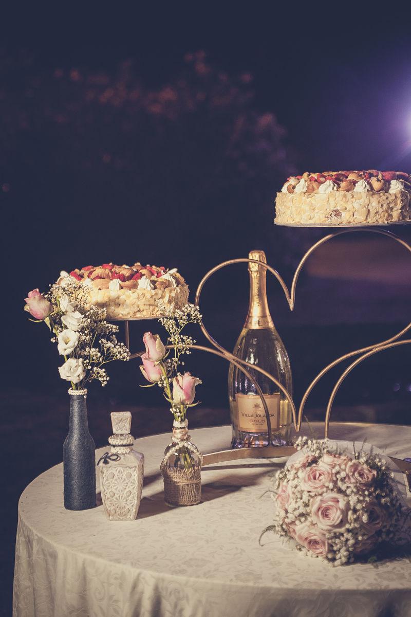 fiori per ricevimenti di nozze