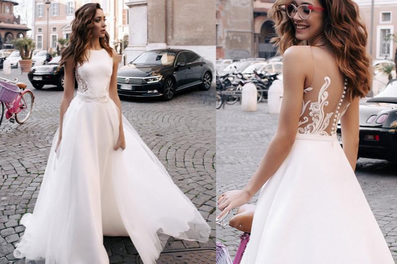 abiti sposa a meno di 1000 euro