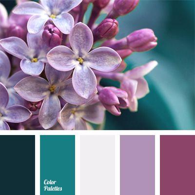 matrimonio ultra violet e turchese