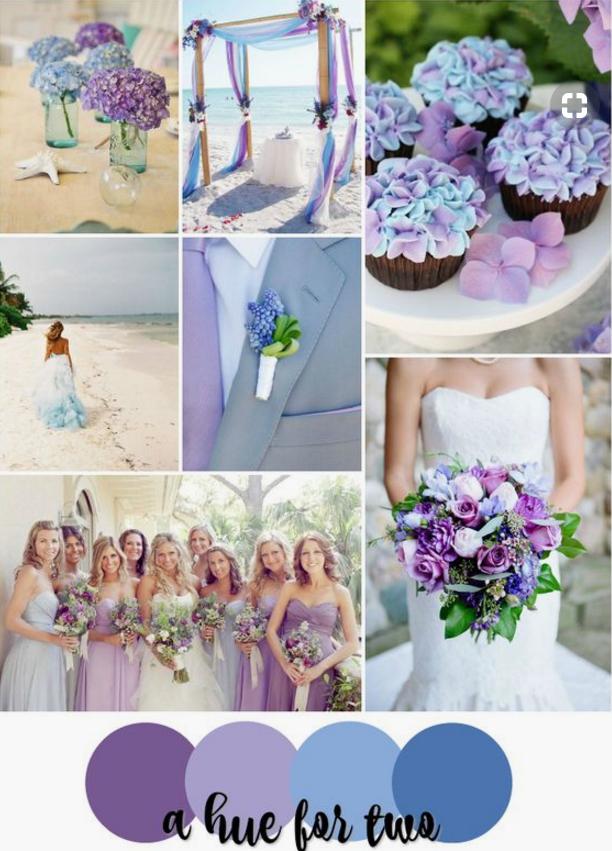 matrimonio ultra violet