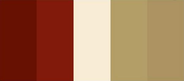 colori matrimonio a tema vino