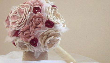 alternative bouquet sposa