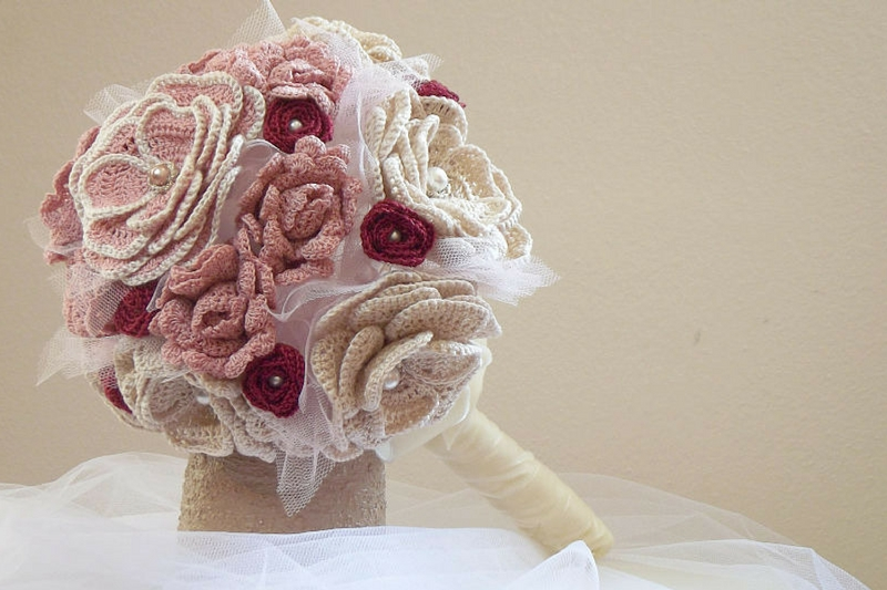 alternative bouquet sposa