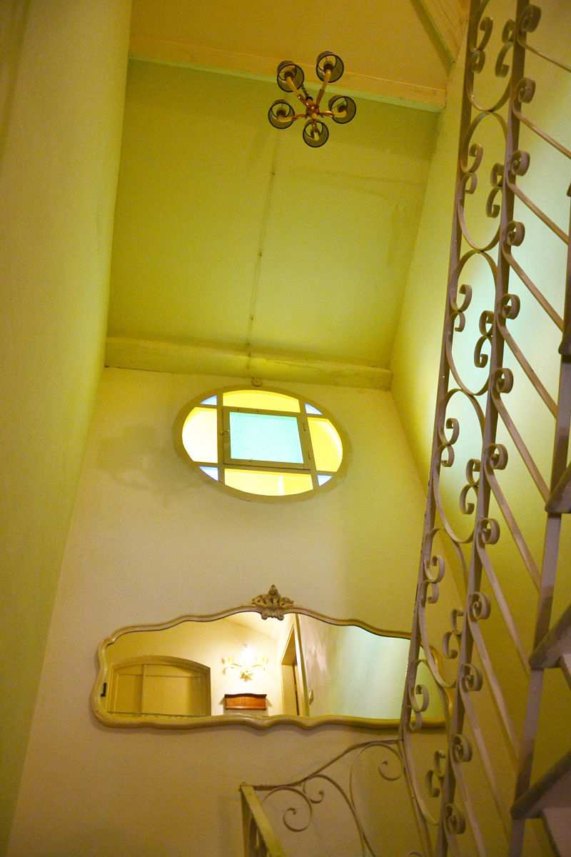Villa le Luci a Castagneto Carducci
