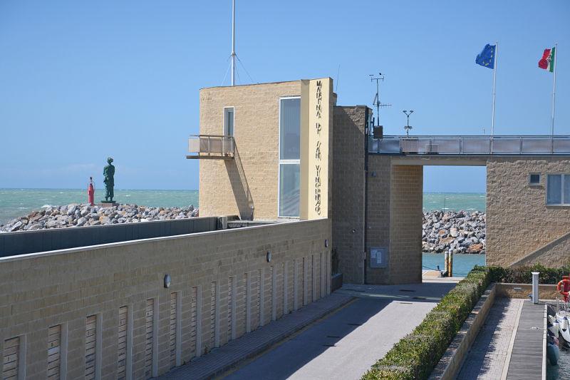 porto turistico di San Vincenzo