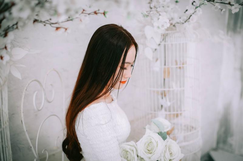 Negozio abito da sposa cinese online