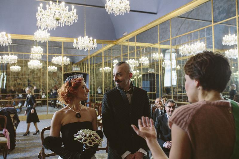cerimonia civile palazzo reale milano