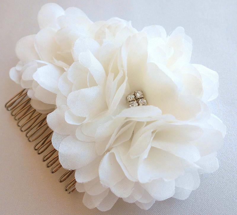 pettinino sposa