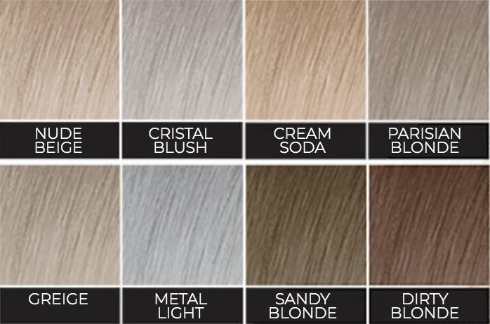 colore capelli piante tintorie