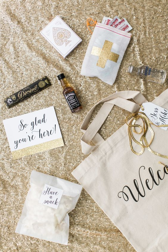 wedding bags personalizzate