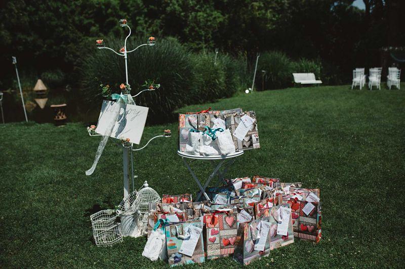wedding welcome bags