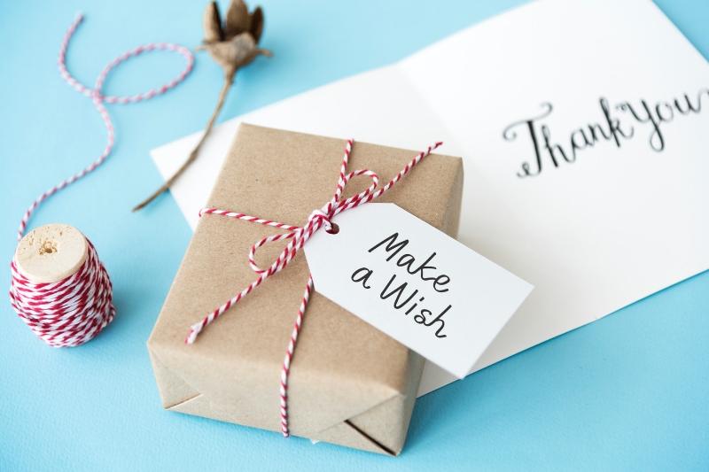 cose utili da regalare alla sposa