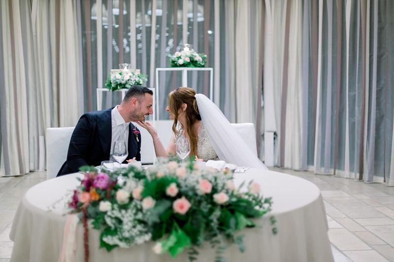 ricevimento matrimonio Casale San Nicola
