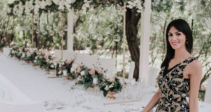 noemi bellante wedding planner