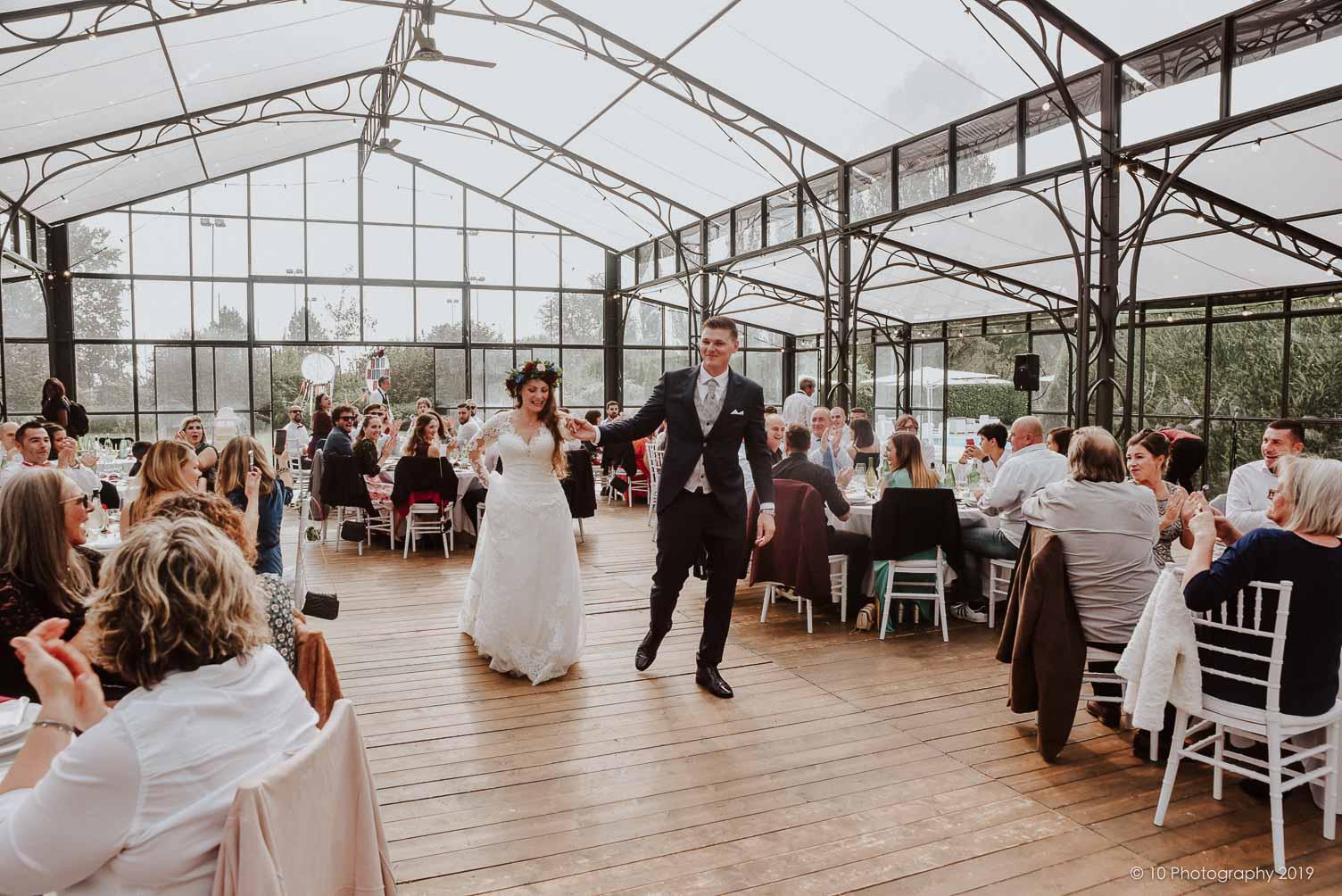 location ricevimento di nozze boho a Modena
